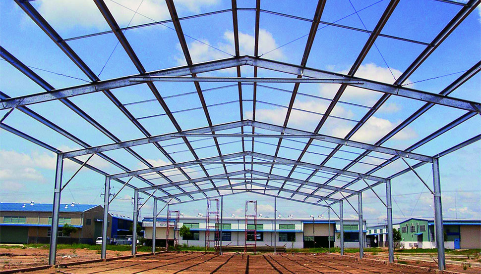 purlins and girts