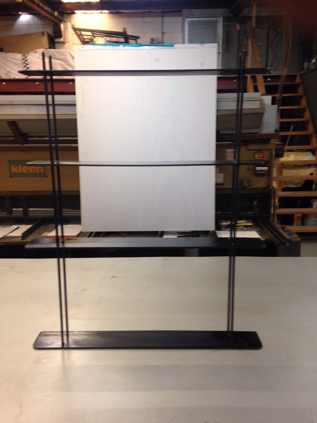 Custom Column Shelf